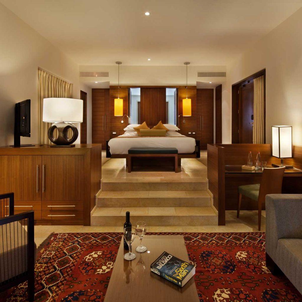 מלון בראשית